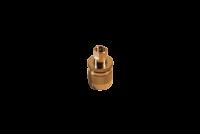 Antennenadapter REN-8118, FME (m) / N (m)