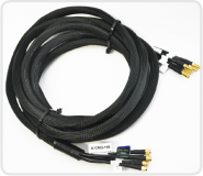Poynting A-CAB-121 - CAB-121 - 5 Meter Extension cables for the MIMO-1, 5-in-1 Antennas, LMR195 - FR - FAKRA Connectors