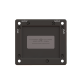 Panorama HPDPD150-550 Leistungsverteiler VHF/UHF,  150W, 55-550MHz, FME (m)