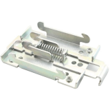 Teltonika PR5MEC00 DIN Rail Kit Metall (ehemals 088-00258, 088-00267)