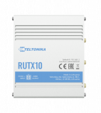 Teltonika RUTX10 Next Generation Enterprise WiFi Router, Quad Core CPU, 256 MB RAM, 9-50V