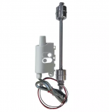 Adeunis 110522LP-2 LoRa Double Level Sensor: Fluid Level