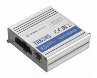 Teltonika TRB245 4G/LTE RS232/RS485 Multi I/O Gateway with GNSS