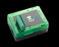 enginko/mcf88 MCF-LW06420 4-Kanal 4-20mA/0-10V zu LoRaWAN® Schnittstelle