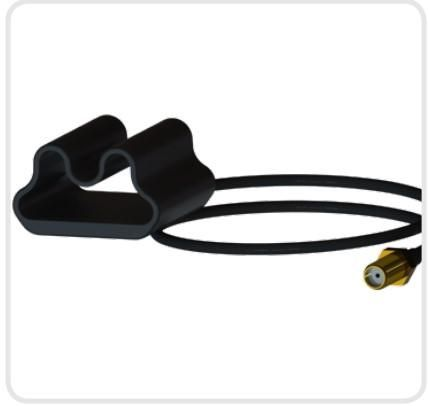 Poynting A-ADPT-026 - ADPT-026 Universal 3G Modemantennenadapter SMA (f)
