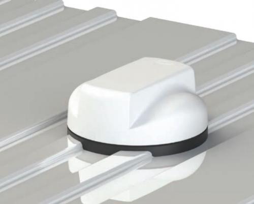 Panorama LGMM-EXT-R Montageadapter-Pad für LGMM und LPMM Antennenserie