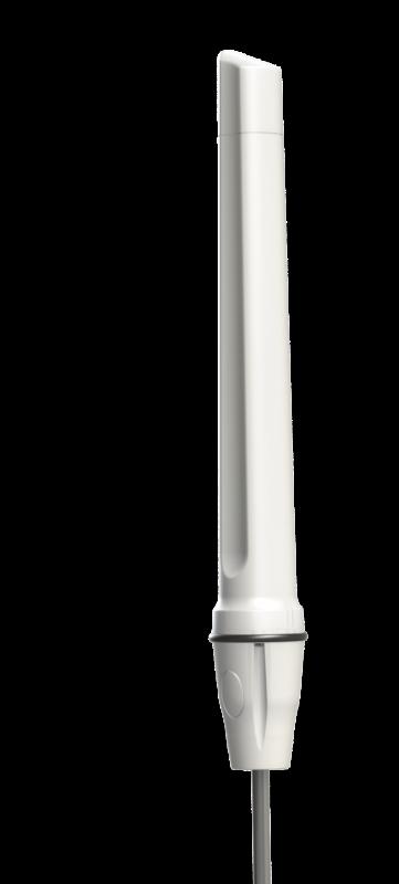 Poynting A-OMNI-0291-V2 All-Band Marine Omni Directional Antenna, 2.5-7dBi, 450-2700MHz