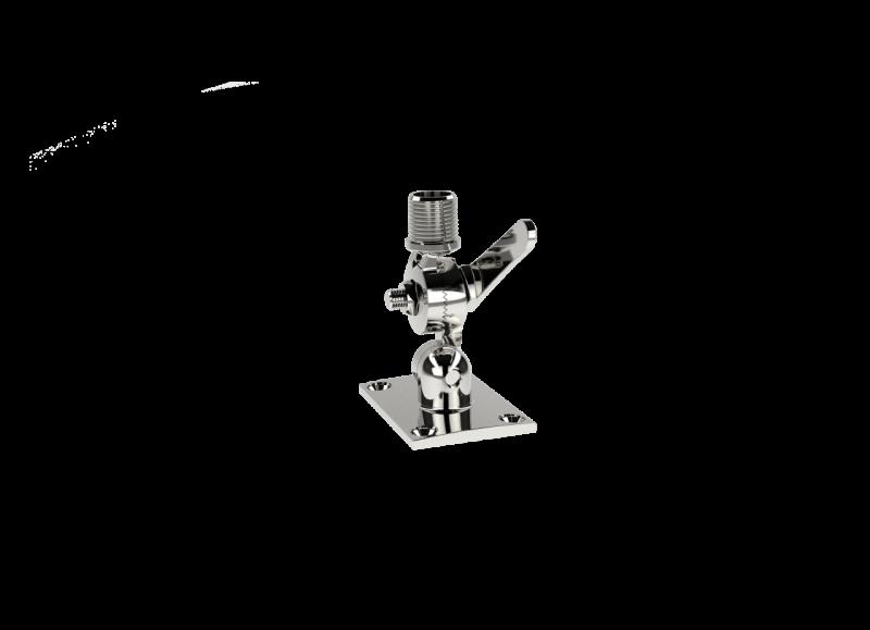 Poynting A-BRKT-039 - BRKT-39 Schwerlast Marine Kippgelenk für OMNI-291/402/496