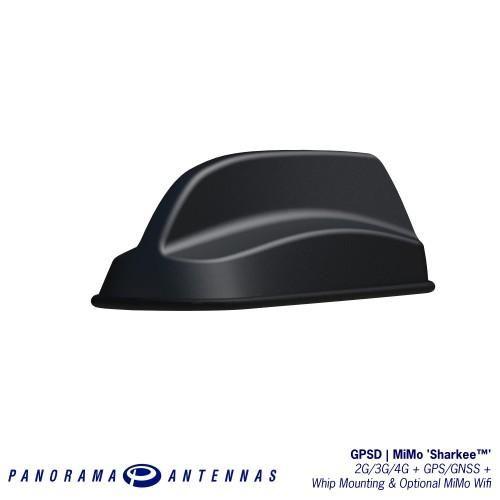 Panorama GPSD-7-27-24-58 Fahrzeugantenne LTE/WLAN MIMO GPS(26dBi)/2G/3G/4G/WLAN