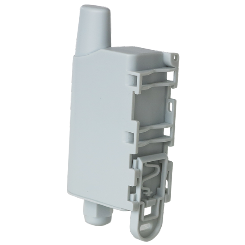 Adeunis 110522SP-2 ATEX Sigfox pulse transceiver ATEX. For water, gas, electricity, heat meters.