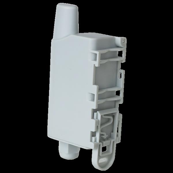 Adeunis 110540L Dry Contacts LoRaWAN Sensor, 4 konfigurierbare I/O, austauschbare Batterie