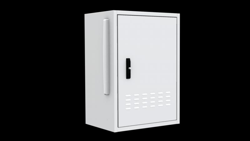 Poynting A-DASH-0001-V1 Ultra Low Profile Smart Metering Rundstrahlantenne 698 - 2700 MHz, max. Verstärkung: 4 dBi. 1m MCX