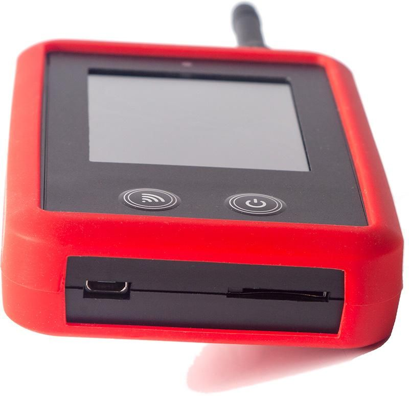 Dycon CS2389 4G/2G Signal Analyser Meßgerät - Signal Finder