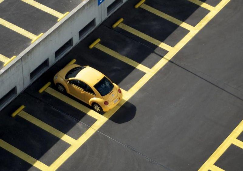 ITalks Starter Package - Smart Parking 2