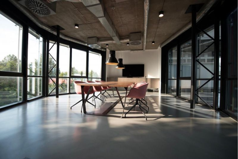 ITalks Starter Package - Smart Building Room Values