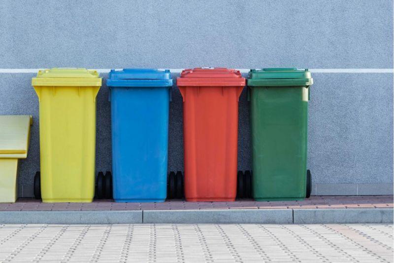 ITalks Starter Pack - Smart Filling Level 1 - waste management