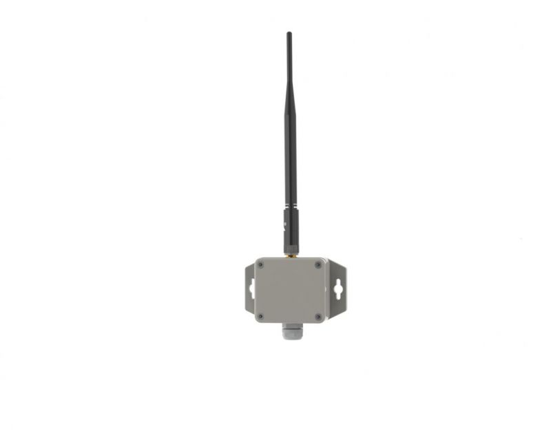 ELSYS 110481 ELT2-HP with external antenna connection. Antenna and battery not included