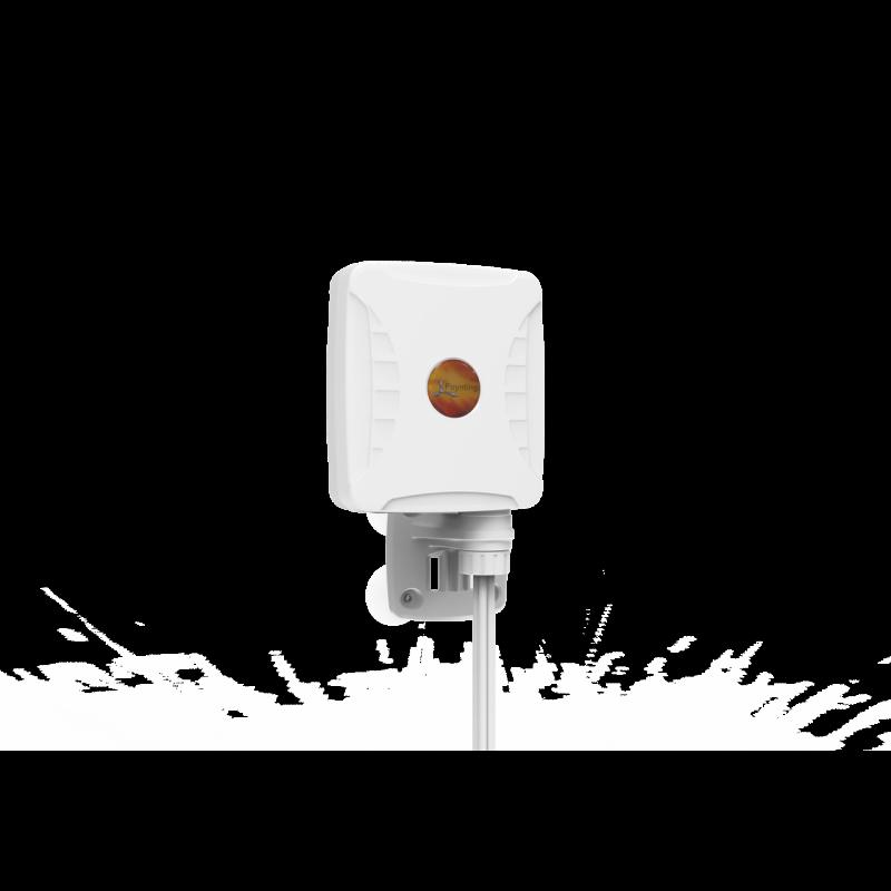 Poynting A-XPOL-0001-V2-21 omnidirectional 2x2 MiMo 5G Antenna