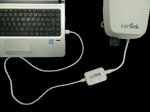 Kerlink ACCIOT-SDE01 DEBUG PROBE / WIRNET iSTATION