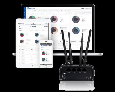 Teltonika RMS 1 Token ( = 1 Router / 30 Tage) für Remote Management System Lizenz