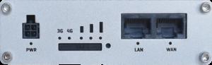 Teltonika RUT360 LTE CAT6 industrial Router, 1 LAN, 1 WAN