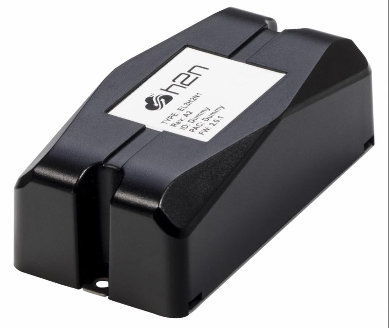 h2n EL3WT1 GPS/WiFi Combo Sigfox Tracker mit Bewegungssensor, IP69 inkl. h2n CS5 5 Jahre Cloud und Sigfox Netzwerk Zugang