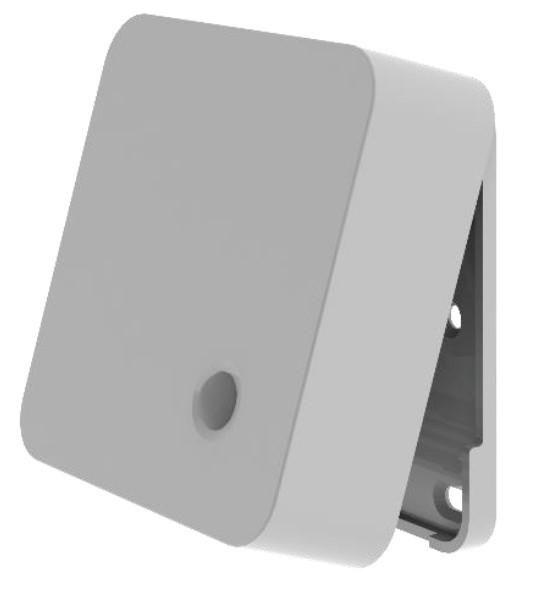 ELSYS 110528 ERS VOC LoRaWAN indoor sensor: VOC values, temperature, humidity, light and motion (PIR)