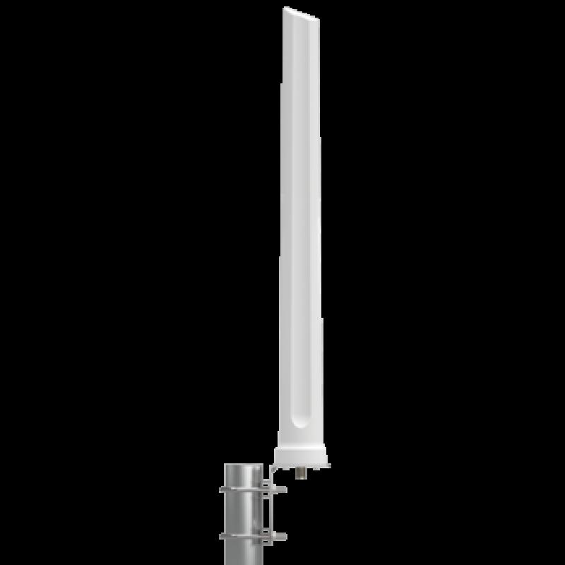 Poynting A-OMNI-0293-V1-01 Urban & Rural area 5G/LTE & Wi-Fi OMNI-Directional Antenna - 617 - 3800 MHz, 9dBi