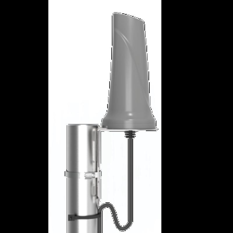 Poynting A-OMNI-0297-V1-01 Rhyno 5G/LTE OMNI-Directional Wideband Antenna - 698 - 3800  MHz, 2dBi