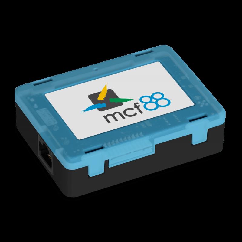 enginko/mcf88 MCF-LW06VMC LoRaWAN®-Automaten-Überwachung