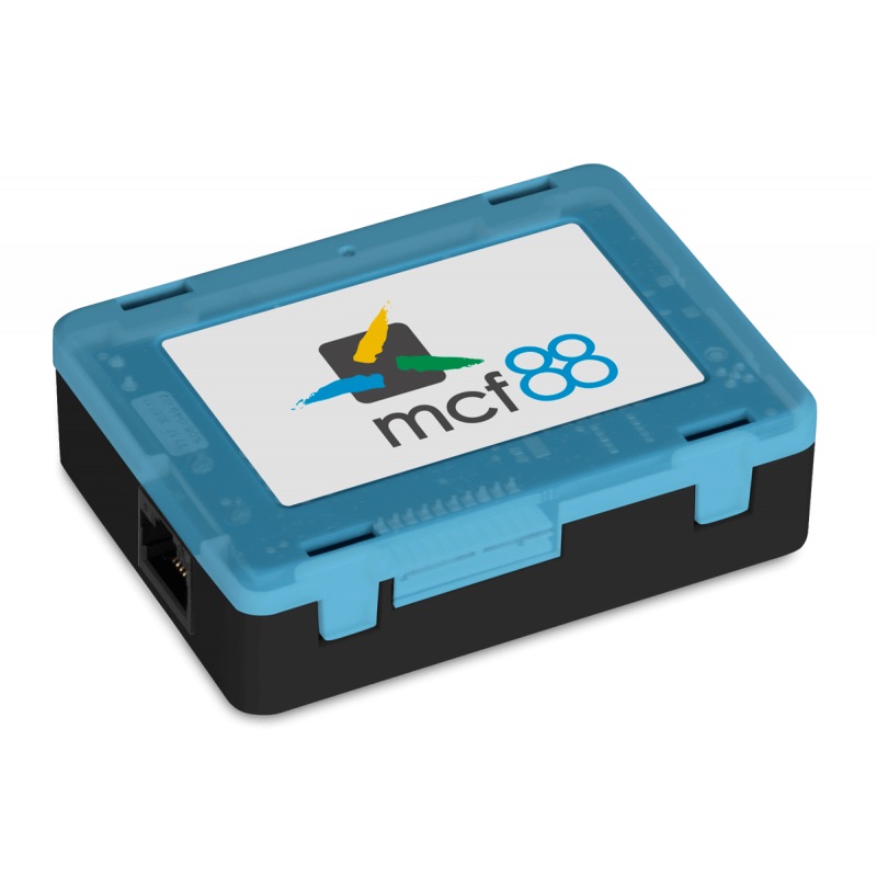 enginko/mcf88 MCF-LW06CNT Batteriebetriebenes LoRaWAN® Puls/Frequenz-Messgerät