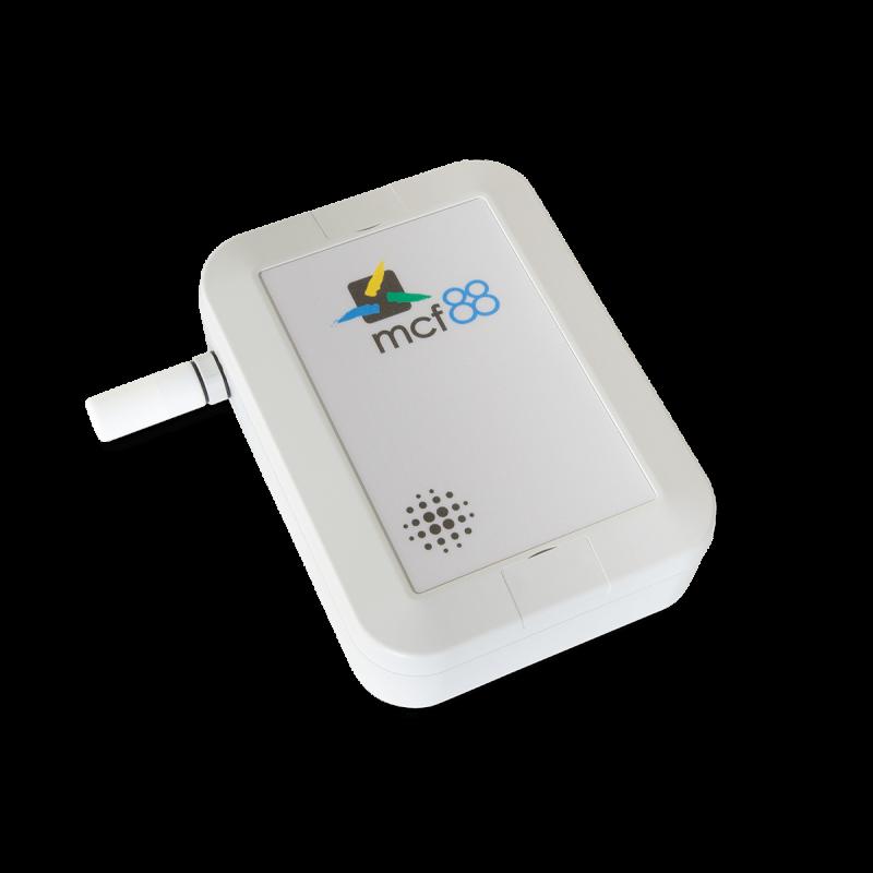 enginko/mcf88 MCF-LW12TERWP LoRaWAN Umweltsensor für den Außenbereich Sensor