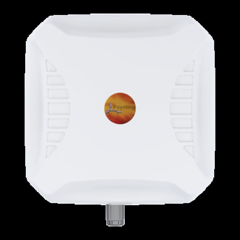 Poynting A-EPNT-0002-V1-01 Kreuzpolarisierte Omnidirektionale LTE/5G & WiFi Antenne 617-3800 MHz - max. Gewinn 5dBi