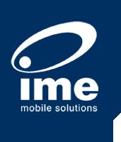 Logo von ime mobile solutions GmbH